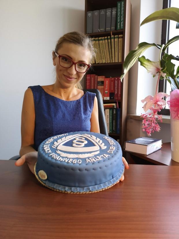 Urodziny Kancelarii